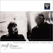 WF-Violinkonzert